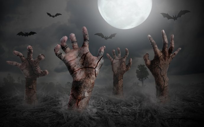 What Dreams About Zombies, the Apocalypse, and the Walking Dead